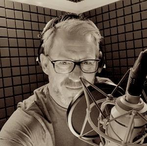 Patrick Giese - Sprecher